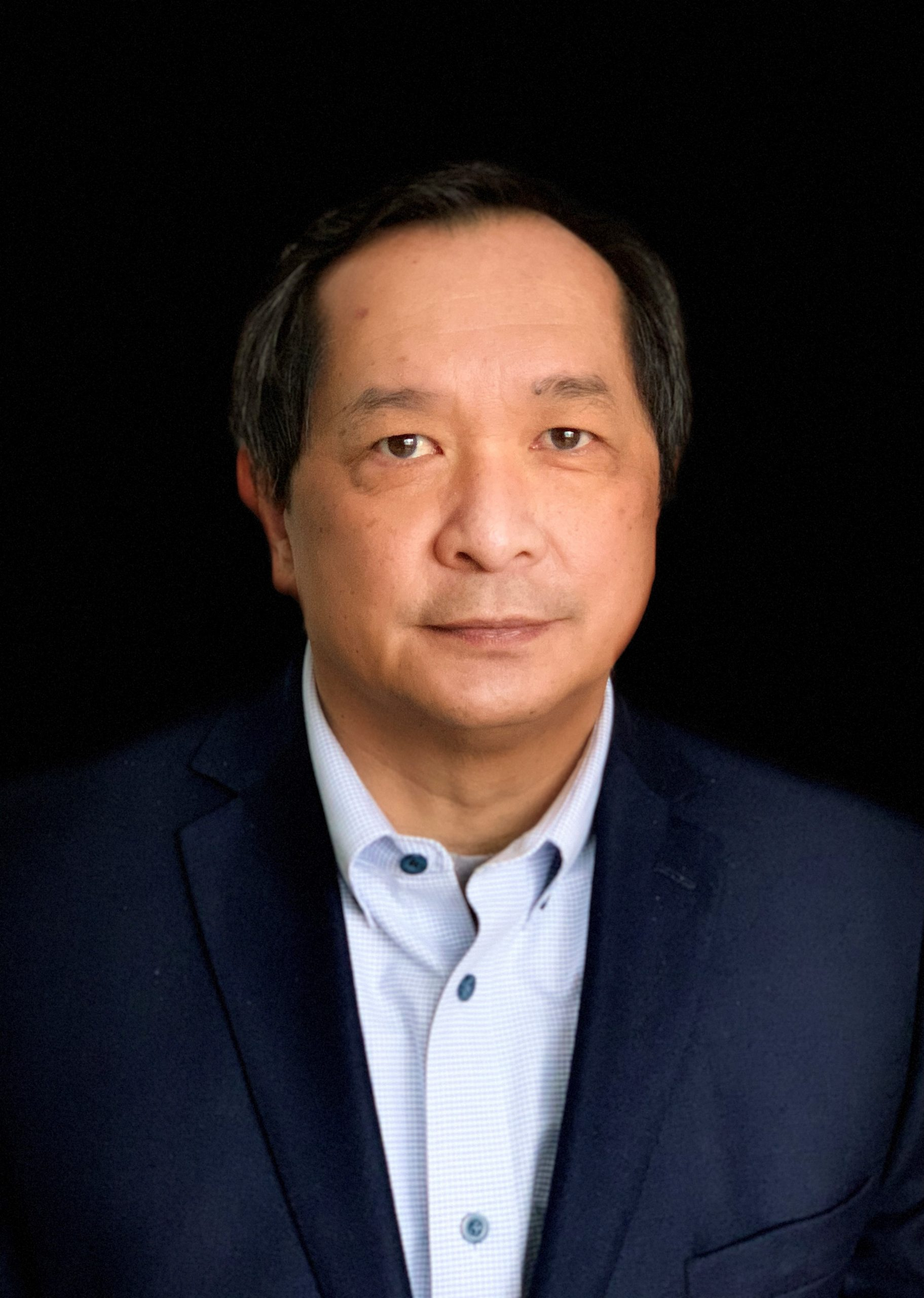 Louis Leong - Dynex Team